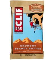 CLIF® Crunchy Peanut Butter Bar
