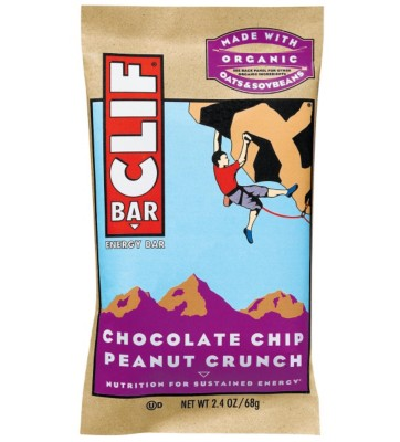 CLIF® Chocolate Chip Peanut Butter Bar
