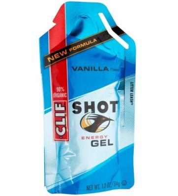 CLIF® Vanilla Shot Energy Gel