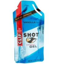 CLIF® Vanilla Shot Energy Gel
