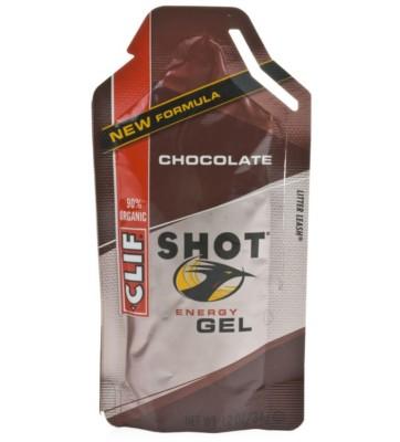 CLIF® Chocolate Shot Energy Gel