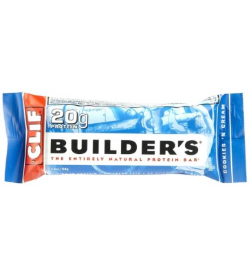 CLIF® Cookies 'n Cream Builder's Bar
