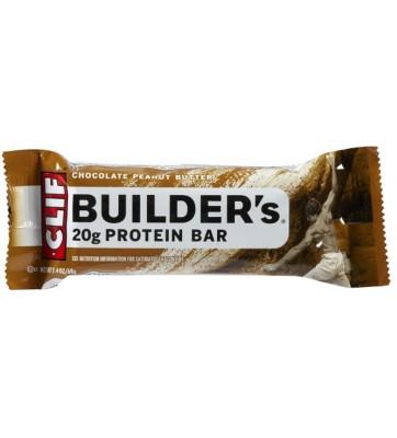 CLIF® Chocolate Peanut Butter Builder's Bar' data-lgimg='{