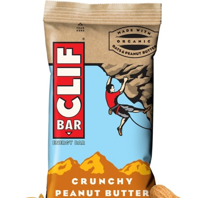 CLIF® Crunchy Peanut Butter Bar' data-lgimg='{