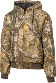 Men's Realtree Heavyweight Jacket