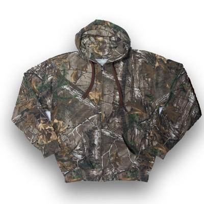 Men's Ranger Adult Full Zip Fleece Hoodie