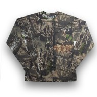 Men's RZ Outdoors Camo Long Sleeve T-Shirt