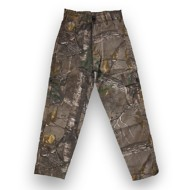 Youth Ranger 6 Pocket Camo Expedition Pants