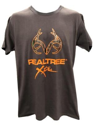 Men's Realtree Xtra Logo Short Sleeve Tee