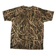 Youth RZ Oudoors Camo T-Shirt