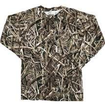 Youth RZ Oudoors Long Sleeve Camo T-Shirt