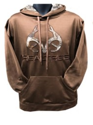 Men's Realtree Performance Sweatshirt