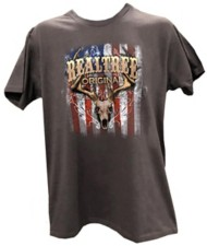 Men's Realtree Original Short Sleeve Tee