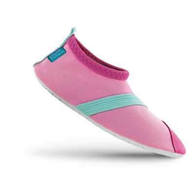 Pink/Teal
