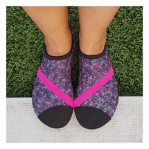 Women's Fitkicks Patterned Classic Shoes