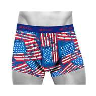 Men's Two Left Feet Boxer Brief