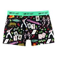 Men's Two Left Feet 2 Pack Boxer Brief