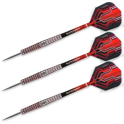 Harrows Plexus 24gr Steel Tip Darts