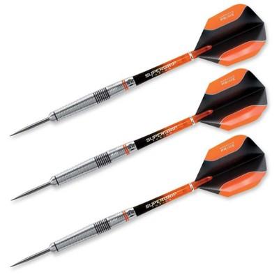 Harrows Verve 23gr Steel Tip Darts