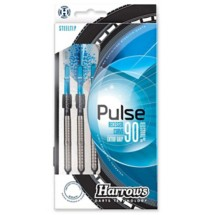 Harrows Pulse 25gr Steel Tip Darts