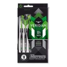 Harrows Veridian 18gr Soft Tip Darts