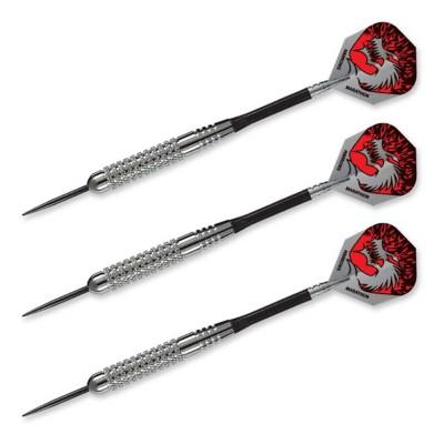 Harrows Silver Arrow 24gr Steel Tip Darts