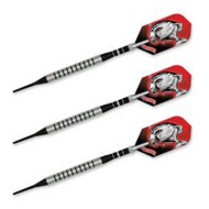 Piranha Razor Soft Tip Darts