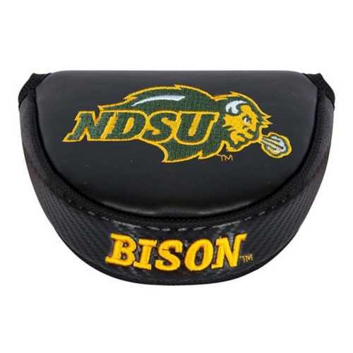 Team Effort North Dakota State Bison Mallet Putter Headcover