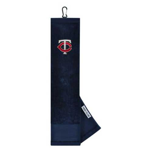 Team Effort Minnesota Twins Tri-Fold Golf Towel