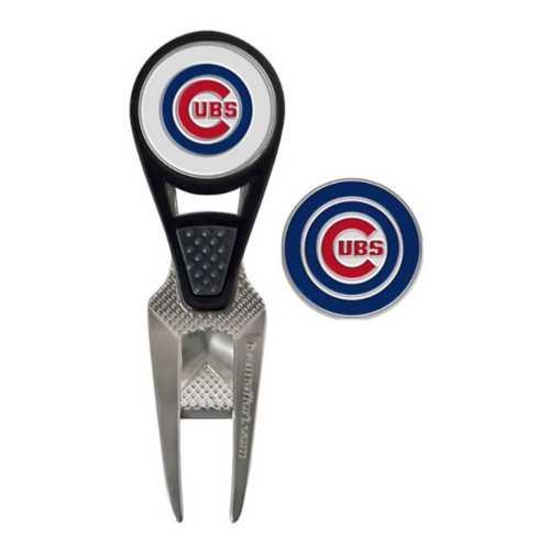 Team Effort Chicago Cubs CVX Repair Tool and Markers