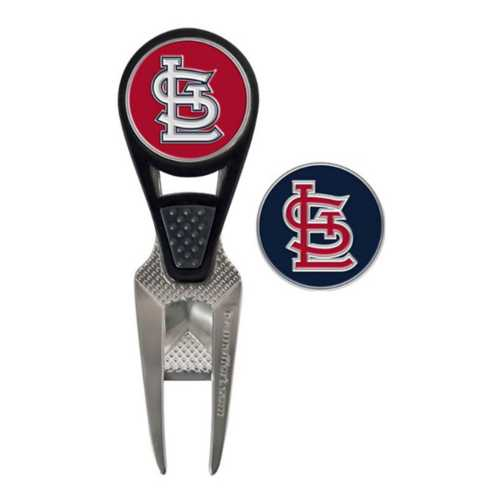 Team Effort St. Louis Cardinals CVX Repair Tool and Markers