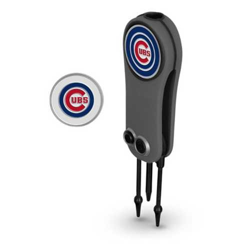 Team Effort Chicago Cubs Switchblade Repair Tool and Markers