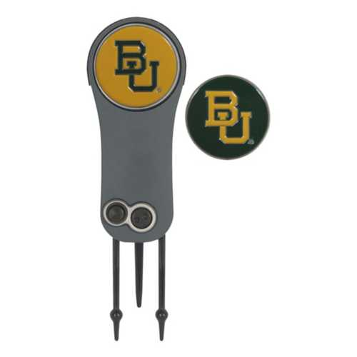 Team Effort Baylor Bears Switchblade Repair Tool and Markers