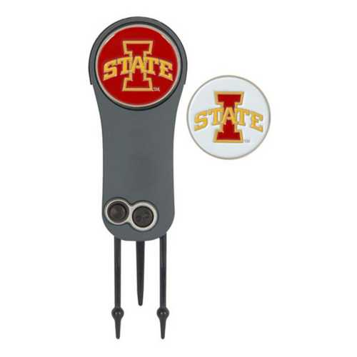 Team Effort Iowa State Cyclones Switchblade Repair Tool and Markers