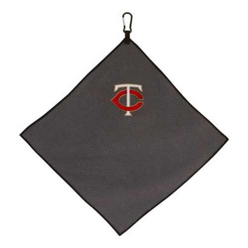 Team Effort Minnesota Twins Microfiber Golf Towel