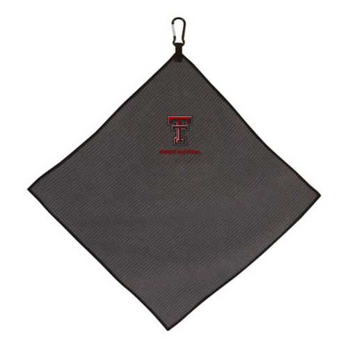 Team Effort Texas Tech Red Raiders Microfiber Golf Towel