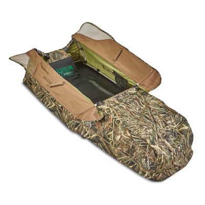 Scheels Outfitters Deluxe Layout Blind