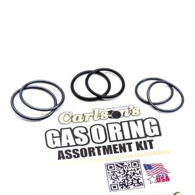 Carlson's O Ring Pack