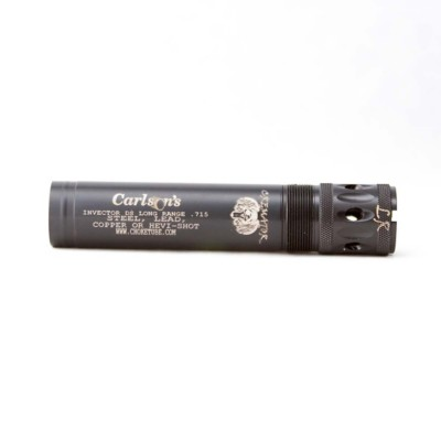 Carlson's Browning Invector DS Cremator Ported Choke Tube