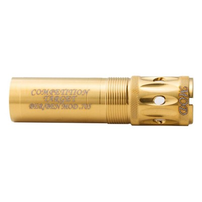 Carlson's Beretta/Benelli Mobil Gold Competition Target Ported Sporting Clays 12 Gauge Choke Tube