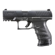 Walther PPQ M2 9mm Handgun