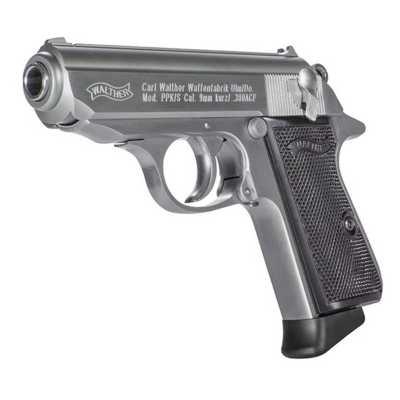 Walther PPK-S 380 ACP Handgun