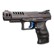 Walther Q5 Match 9mm Handgun