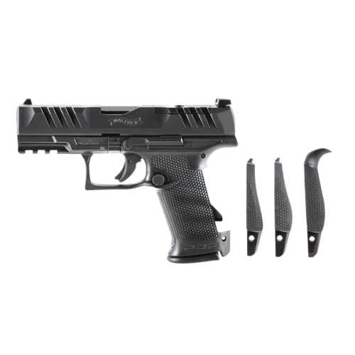 Walther PDP Optics Ready Compact 9mm Pistol