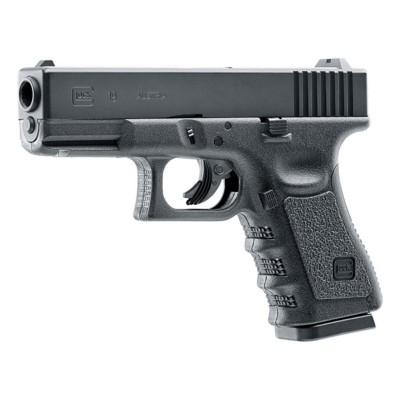 Umarex USA GLOCK G19 Gen 3 .177 BB Air Pistol