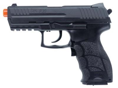Umarex USA Heckler & Koch P30 Electric Airsoft Pistol