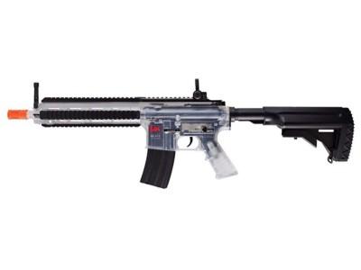 Umarex USA Heckler & Koch 416 AEG Advanced Airsoft Rifle