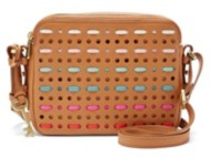 Women's Fossil Piper Toaster Bag
