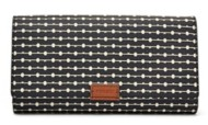 Women's Fossil Emma Flap Clutch