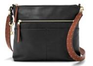 Women's Fossil Fiona Large Crossbody Bag